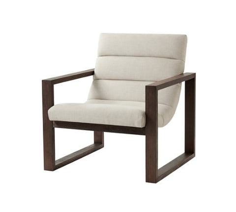 Hayden Club Chair Accent Chair TA Studio No. 1 - Jordans Interiors
