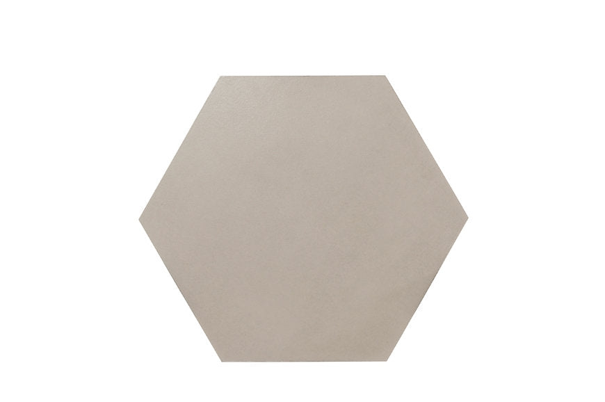 Theory Hexagonal Side Table Side Table TA Studio No. 1 - Jordans Interiors