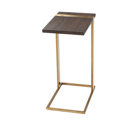 Dean Cantilever Accent Table Side Table TA Studio No. 1 - Jordans Interiors