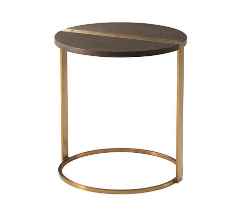 Carson Side Table Side Table TA Studio No. 1 - Jordans Interiors