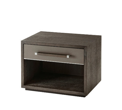 Lowan Nightstand Night Stand TA Studio No. 1 - Jordans Interiors