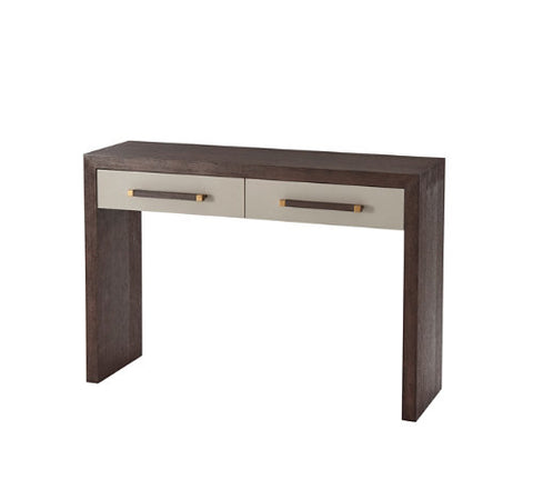 Small Isher Console Table Console Table TA Studio No. 1 - Jordans Interiors
