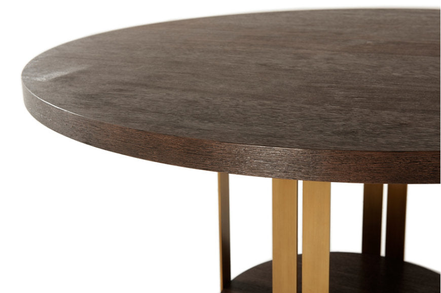 Tambura Dining Table Dining Table TA Studio No. 1 - Jordans Interiors