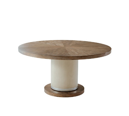 Sabon Dining Table II Dining Table TA Studio No. 2 - Jordans Interiors