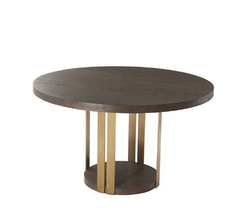 Small Tambura Dining Table Dining Table TA Studio No. 1 - Jordans Interiors