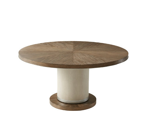 Sabon Dining Table Dining Table TA Studio No. 2 - Jordans Interiors