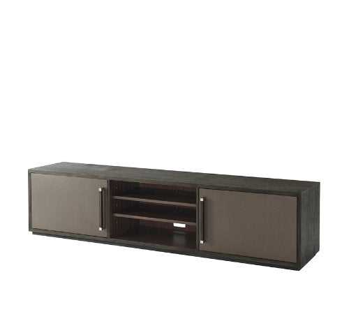 Large Williamson Media Console II Media Console TA Studio No. 1 - Jordans Interiors