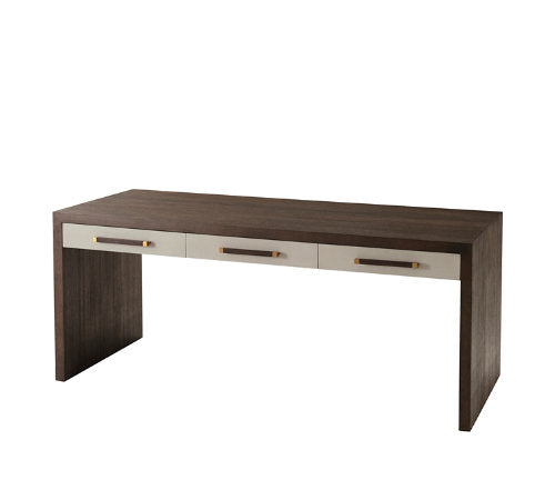 Impressions Writing Table Desk TA Studio No. 1 - Jordans Interiors