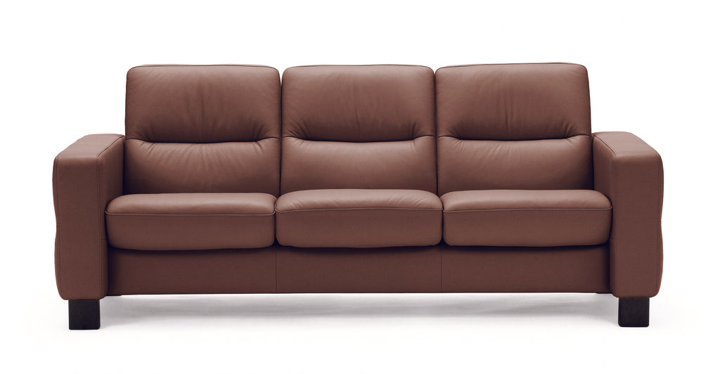 Stressless® Wave Sofa Sofa Stressless - Jordans Interiors