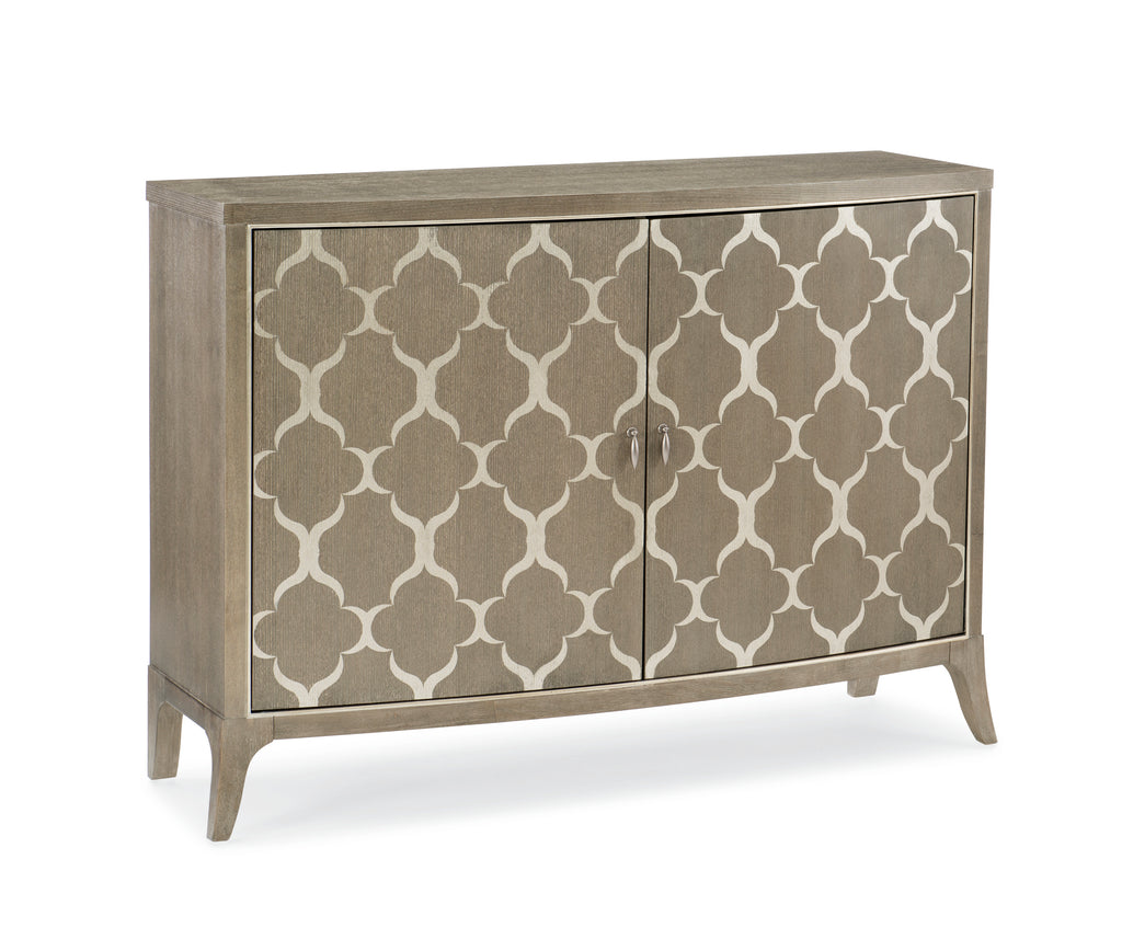 Avondale Hall Chest Chest Caracole - Jordans Interiors