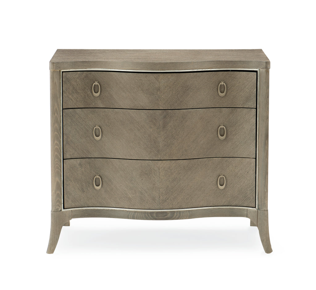 Avondale Nightstand Night Stand Caracole - Jordans Interiors