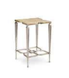 Lucky Charm Side Table Side Table Caracole - Jordans Interiors