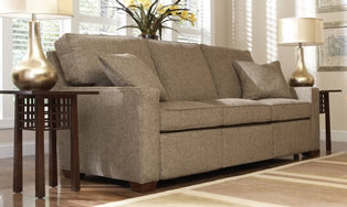 400 Series Sectionals Sofa Stickley - Jordans Interiors