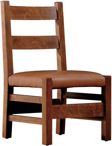 Child's Side Chair Chair Stickley - Jordans Interiors