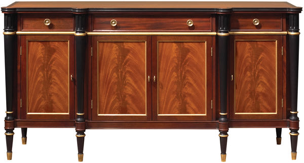 Regency Sideboard Table Stickley - Jordans Interiors
