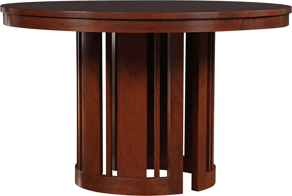 Park Slope Round Dining Table Dining Table Stickley - Jordans Interiors