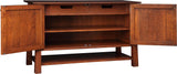 Park Slope Entertainment Console Media Console Stickley - Jordans Interiors