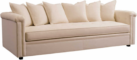 Chicago Small Arm Sofa Sofa Stickley - Jordans Interiors