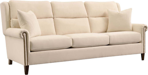 Woodlands Sofa Sofa Stickley - Jordans Interiors