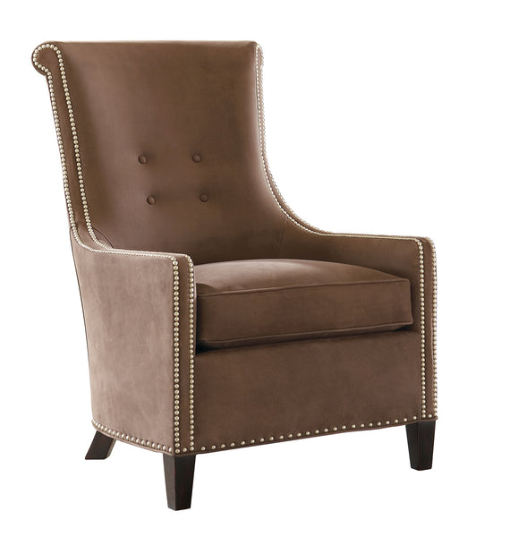 Ritz Chair Chair Stickley - Jordans Interiors