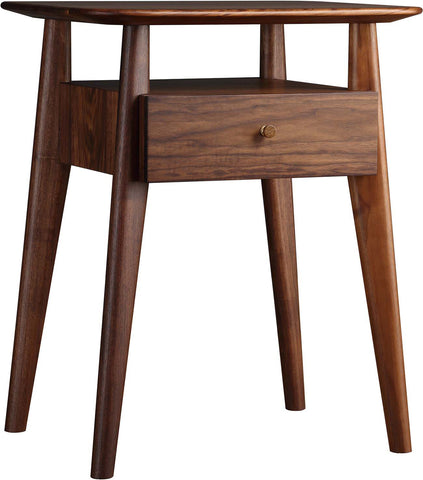 Walnut Grove Night Stand Night Stand Stickley - Jordans Interiors