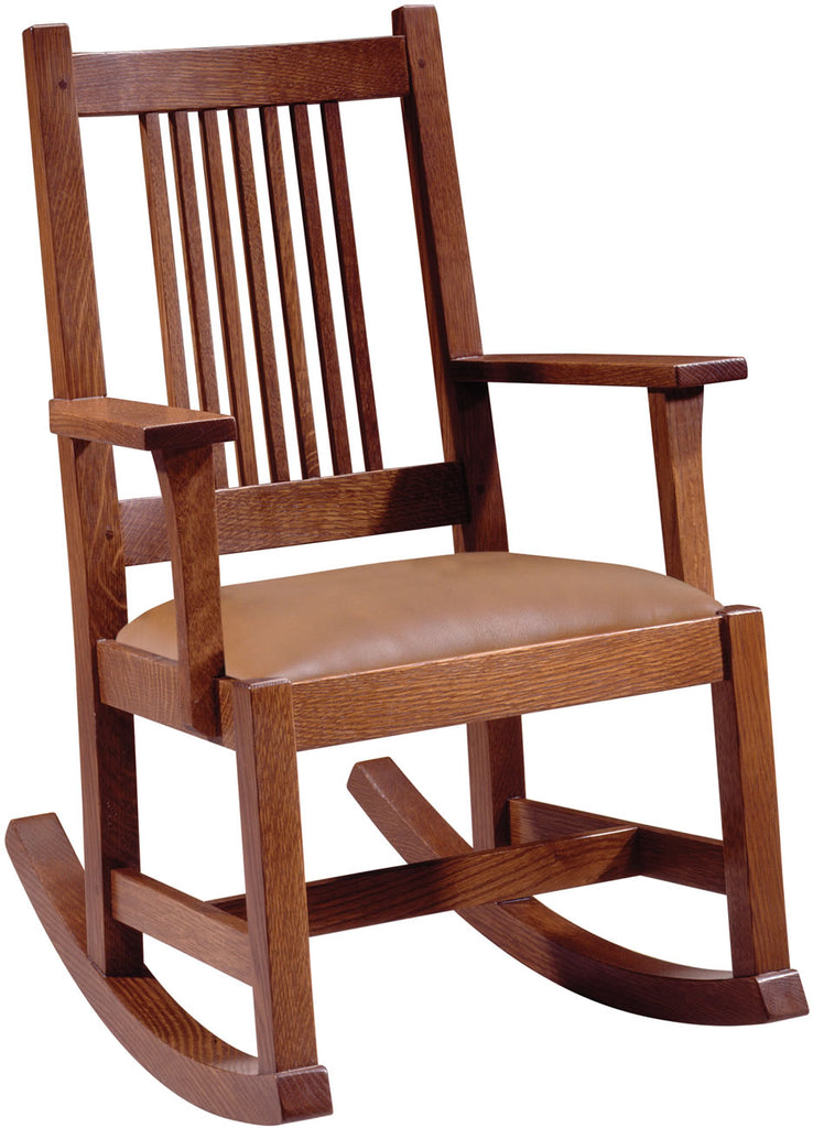 Child's Rocker Chair Stickley - Jordans Interiors