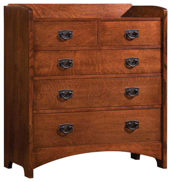 Dressing Chest Dresser Stickley - Jordans Interiors