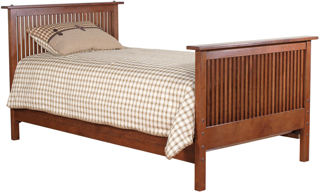 Twin Bed Bed Stickley - Jordans Interiors