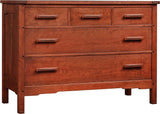 Burbank Single Dresser Dresser Stickley - Jordans Interiors