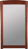 Arcadia Vertical Mirror Mirror Stickley - Jordans Interiors