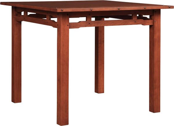 San Gabriel Breakfast Table Breakfast table Stickley - Jordans Interiors