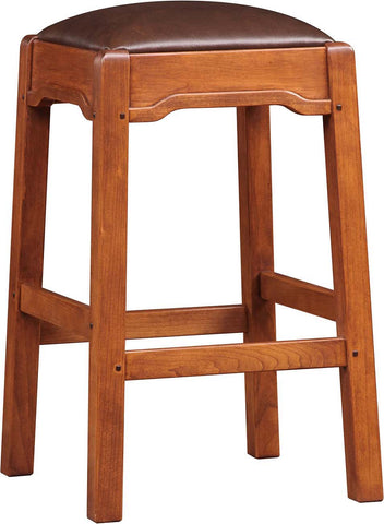 Pasadena Counter Stool Stool Stickley - Jordans Interiors