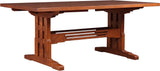 San Marino Trestle Table Table Stickley - Jordans Interiors