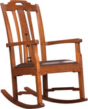 East Colorado Rocker Rocking Chair Stickley - Jordans Interiors