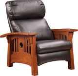 Tsuba Bustle Back Recliner Recliner Stickley - Jordans Interiors