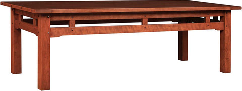 San Gabriel Cocktail Table Table Stickley - Jordans Interiors