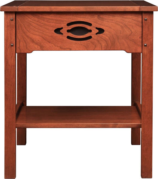 San Gabriel End Table Table Stickley - Jordans Interiors