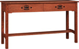 San Gabriel Sofa Table Table Stickley - Jordans Interiors