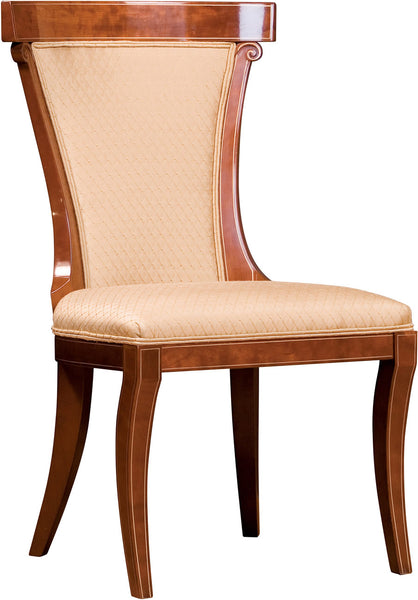 Klismos Side Chair Chair Stickley - Jordans Interiors