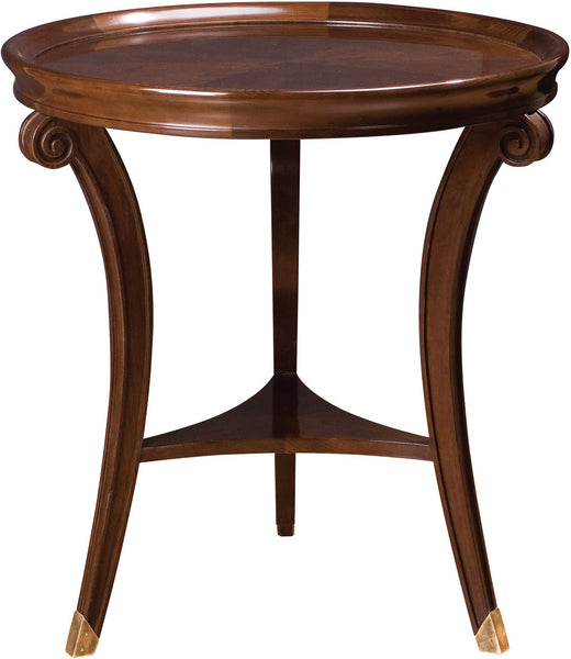 Tripod Table Table Stickley - Jordans Interiors