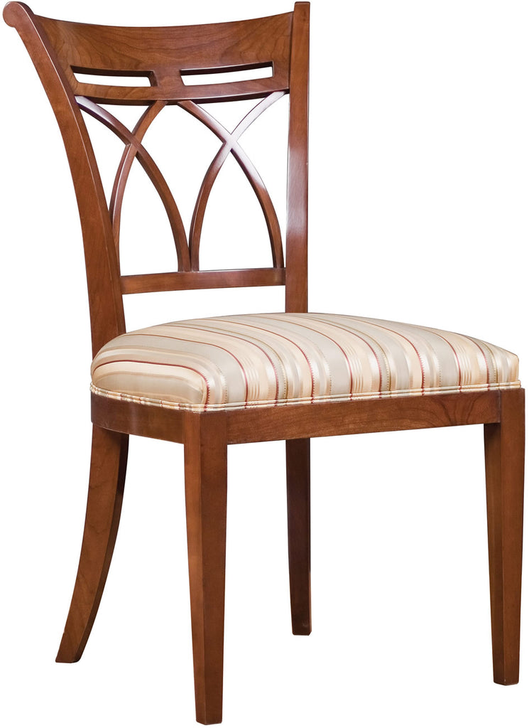 Russian Side Chair Side Chair Stickley - Jordans Interiors