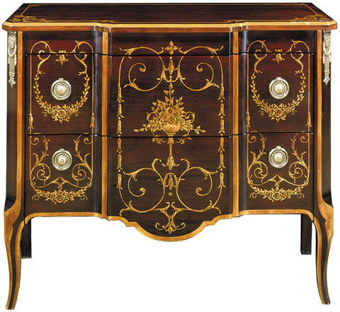 Regency Commode Table Stickley - Jordans Interiors