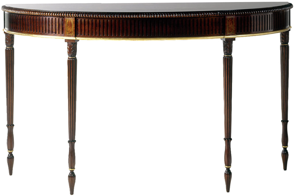 Neoclassical Console Table Table Stickley - Jordans Interiors