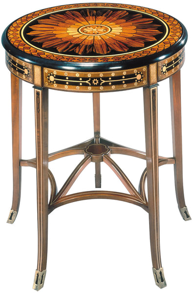 Saracenic Occasional Table Table Stickley - Jordans Interiors