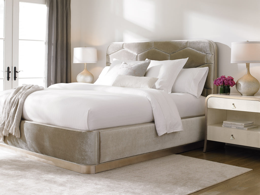 Dreams Come True Bed Bed Caracole - Jordans Interiors