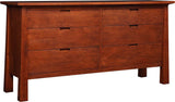 Park Slope Dresser Dresser Stickley - Jordans Interiors