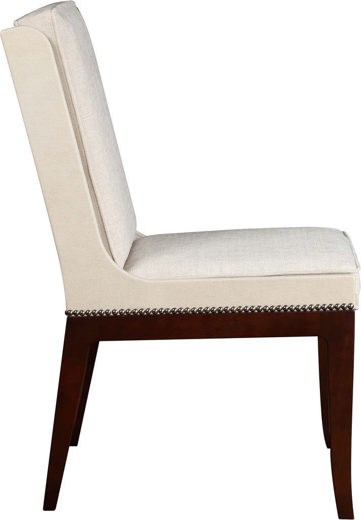 Park Slope Shelter Chair Dining Chair Stickley - Jordans Interiors