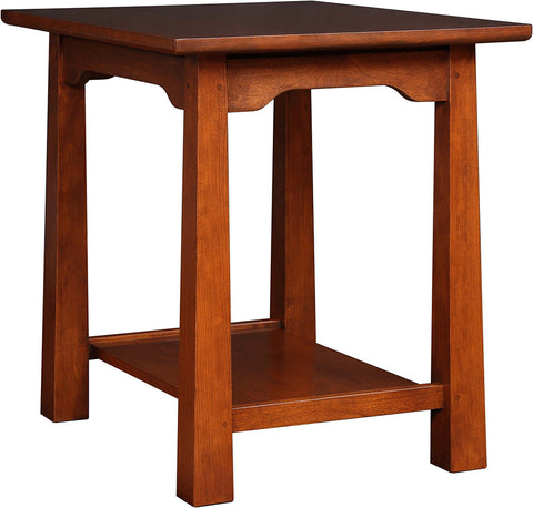 Park Slope End Table Side Table Stickley - Jordans Interiors