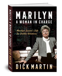 A Woman In Charge (hardcover)