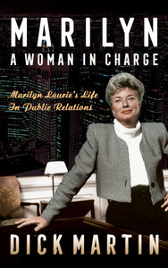 Marilyn: A Woman In Charge (ebook)